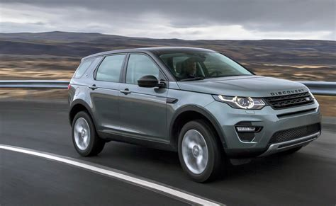 land rover discovery sport 2014 land rover discovery sport 2 2 2014 auto images and
