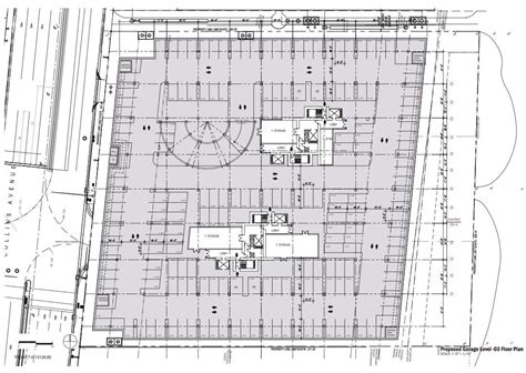 Sample Floor Plan With Dimensions Jade Signature Tower By Herzog Amp De Meuron Metalocus