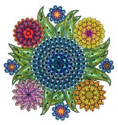 for colored book this mandala coloring book for grown ups is the creative s