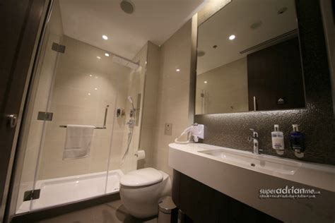 Showers In Singapore Airport by Inside The New Airways Singapore Lounge At Changi