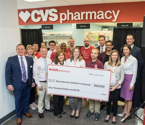 cvs pharmacy comes to oregon