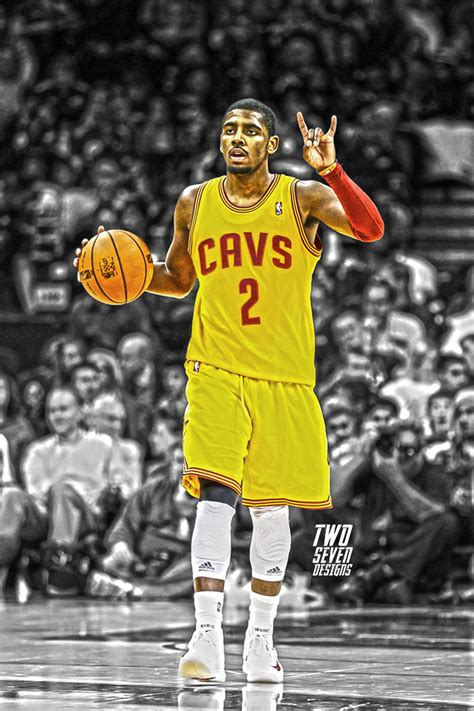 kyrie irving hd wallpaper iphone 6 new nba smartphone wallpapers two seven designs