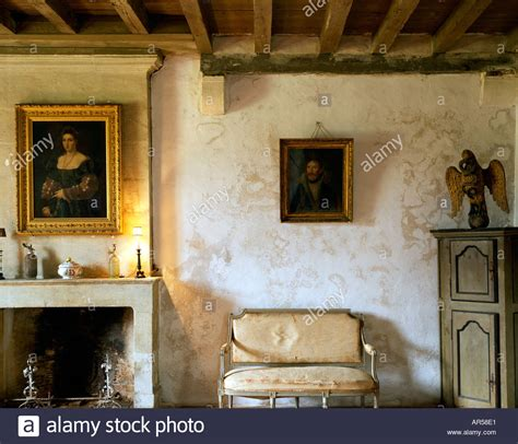 french country home interior french country house interior stock photo royalty free