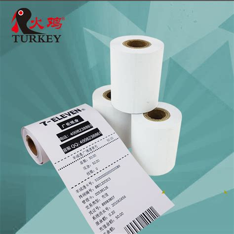 roll paper receipt templates thermal paper rolls receipt roll customized size as