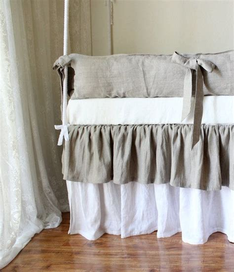 Mini Crib Bed Skirt by 26 Best Always A Images On