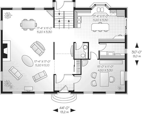colonial style home floor plans colonial home plans 48 images colonial floor plans design
