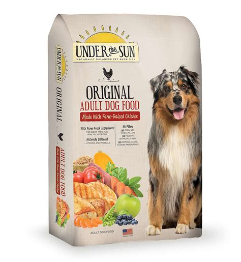 the sun puppy food 28lb the sun original food western farm center