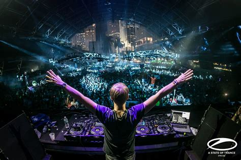 ultra trance a state of trance 707 with armin van buuren asot 707