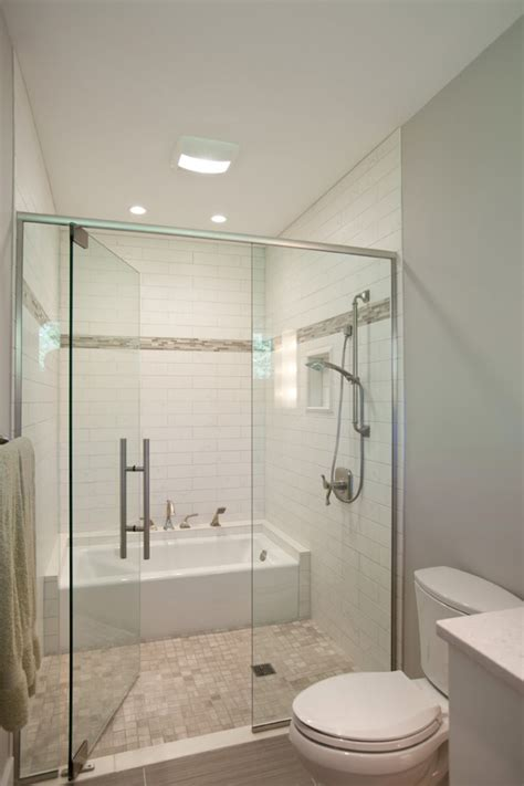 bathroom tub and shower designs bathroom design nest designs llc