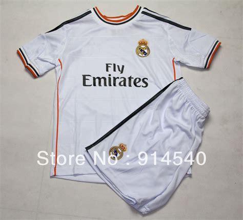 jersey kids real madrid away 2013 2014 big match jersey 2013 14 new real madrid away kids soccer jerseys ronaldo 7