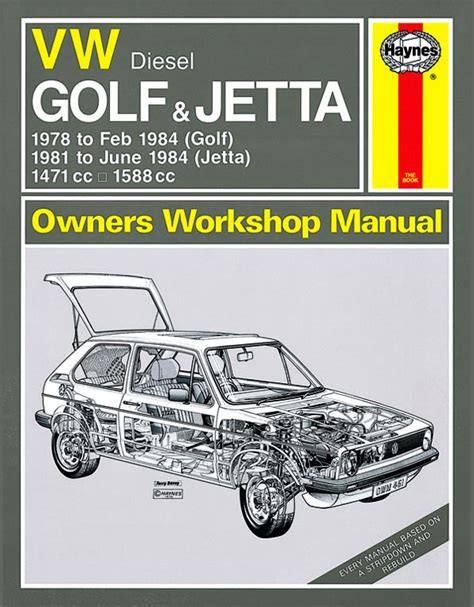 haynes manual for volkswagen golf and jetta mk 1 petrol 1 1 1 3 74 84 up to a vw golf jetta mk 1 diesel 78 84 haynes repair manual haynes publishing
