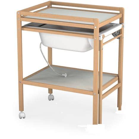 Combiné Baignoire Table à Langer by Baignoire Avec Table A Langer Grossesse Et B 233 B 233