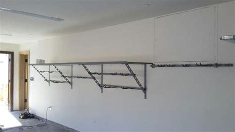 Garage Organization Los Angeles Los Angeles Garage Shelving Ideas Gallery Organized
