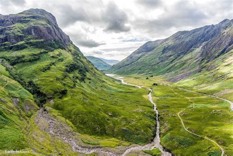 Three Sisters point of view, Highland, Scotland   This is Glencoe