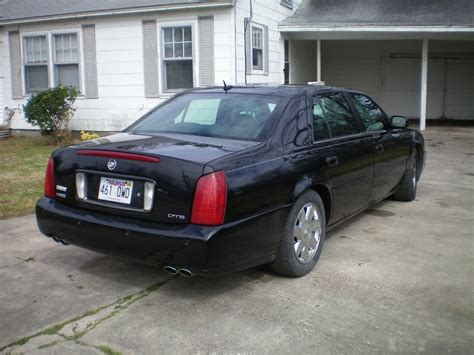 where did cadillac namee from 2006 cadillac dts overview cargurus