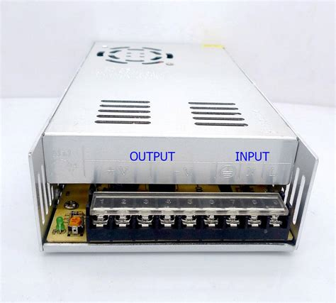 Power Supply Cctv 12v 30a 12v 30a Switching Power Supply Metal End 10 4 2019 7 15 Pm