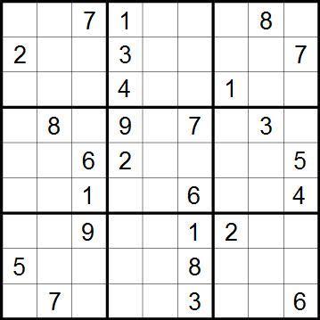 Free Printable Variety Sudoku | 38 free printable variety sudoku free sudoku printable