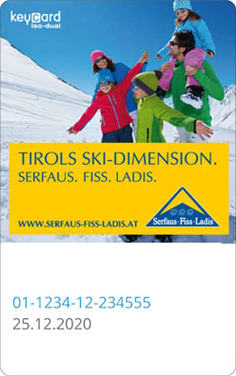 skiline enter skipass for serfaus fiss ladis