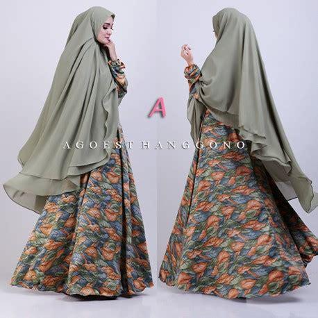 Kalung Fashion Code Rw Import 6 baju muslim idul adha gaunpestamuslim pusat busana gaun pesta muslim modern