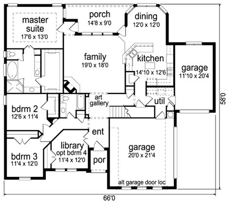 get blueprints for my house get the floor plans for my house house plans