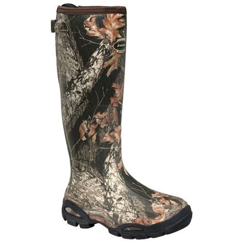 s lacrosse 174 alphaburly sport 18 quot boots mossy