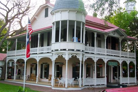 panoramio photo of gruene texas bed and breakfast