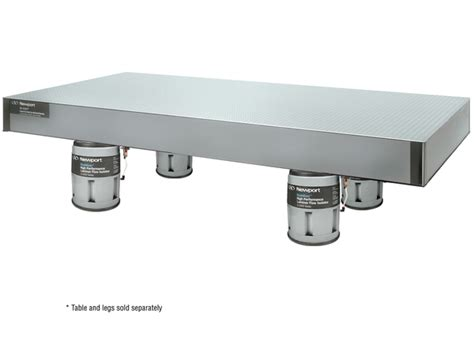 newport optical table price non magnetic optical tables rpr n reliance series
