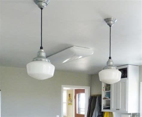 schoolhouse pendant lighting kitchen featured customer schoolhouse lighting brightens major