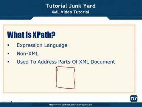 xml namespaces tutorial video xml tutorial 71 xml technologies doovi