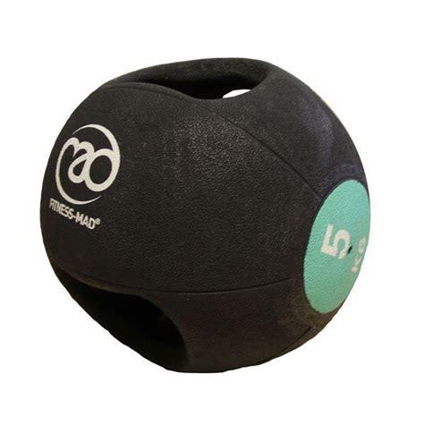 fitness mad medicine ball heavy set