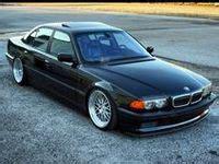 475 best bmw e38 images on pinterest   bmw cars, bmw 740