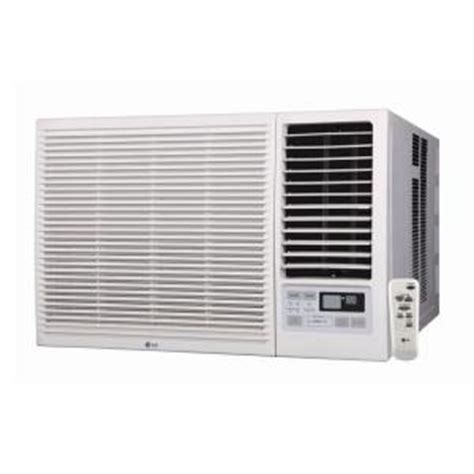 lg electronics  btu window air conditioner  cool