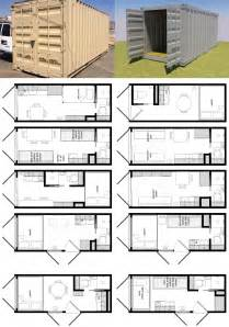 micro house plans 20 foot shipping container floor plan brainstorm tiny house living single shipping container