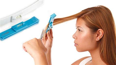 cut hair at home curve shape creaproducts enter the shark tank interview with ceo
