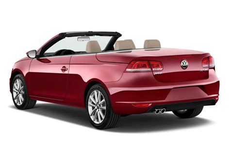 Vw Eos Review by 2015 Volkswagen Eos Reviews And Rating Motor Trend