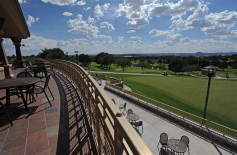 new mexico state golf course club house nmstatesports golf course banquet room patio conference services