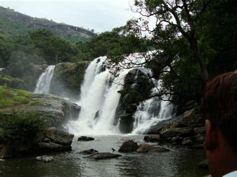 nyayamakad waterfalls  munnar reviews veethi travel