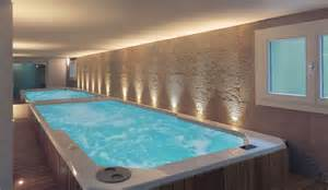 piscine controcorrente minipiscine idromassaggio interne hi tide
