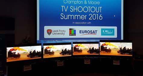 hdtv test lcd outshone oled in uk tv shootout event flatpanelshd