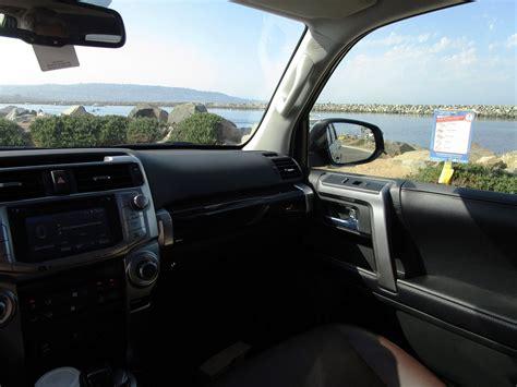 toyota 4runner interior 2017 2017 toyota 4runner limited interior 12