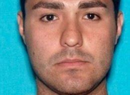 Henry Solis La Cop Suspected Of Killing Man During Off Duty Fight   stupid cop runs whn he could have said i feared for my