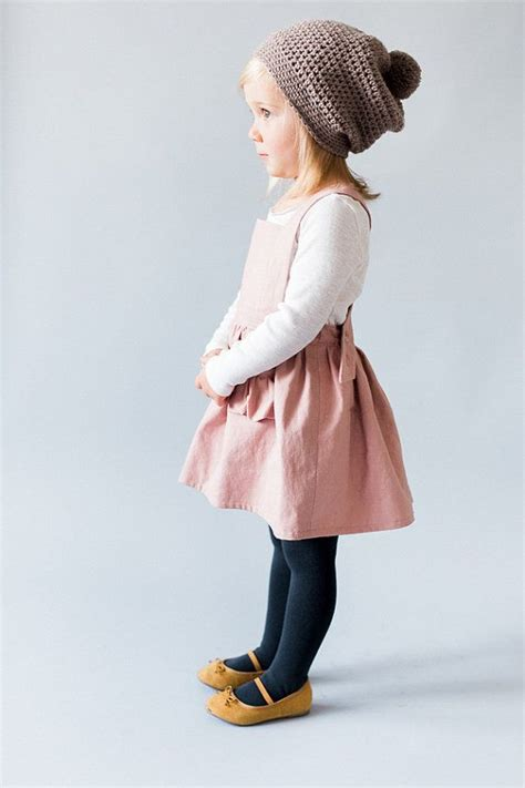 Transition Wear Cutest Pinafore Dress by 25 Best Ideas About Toddler On