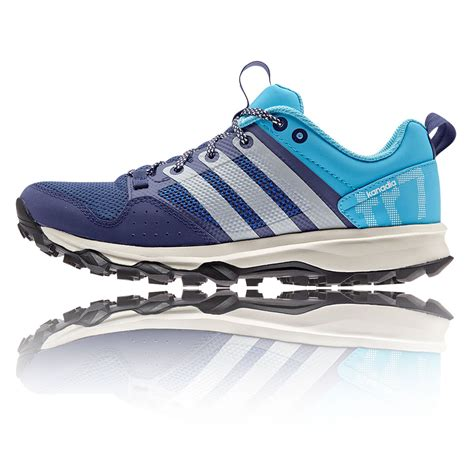 adidas kanadia 7 s trail running shoes aw15 40