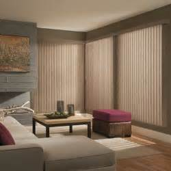 Home Blinds Bali Magnum Fabric Vertical Blinds The Home Depot