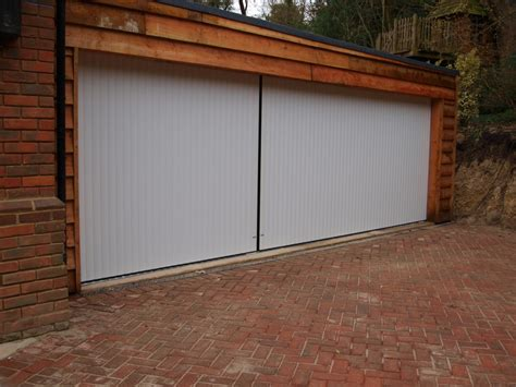 Sliding Garage Door Sliding Garage Doors Access Garage Doors