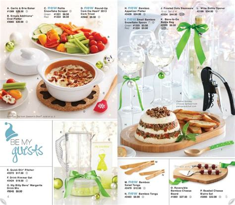 17 best images about pered chef christmas party ideas