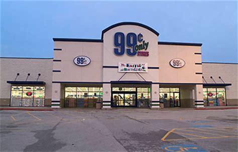 99 cent store texas left a little less than a dollar short swlot