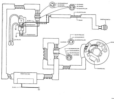 mercury boat motor wiring diagram mercury outboard rectifier wiring diagram