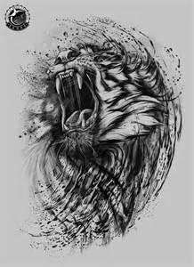 best 25 roaring lion tattoo ideas on pinterest lion