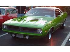 New GM Muscle Car